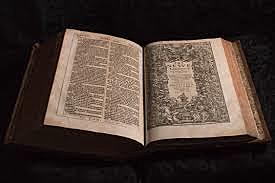 The kings James Bible is Published