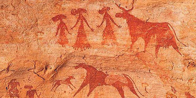 Hallazgos de la prehistoria