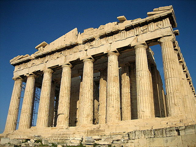 """Antigua Grecia """"Época Arcaica"""""""