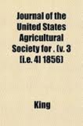 United States Agricultural Society
