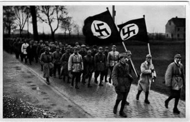 Munich Putsch