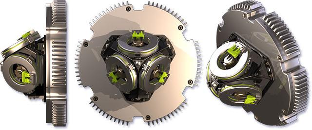 Fibre Optic Gyroscope Invented