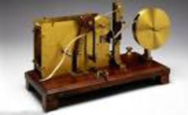 The Fax Machine was invented by Alexander Bain