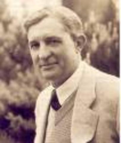 Air Conditioining was invented by Willis Haviland Carrier