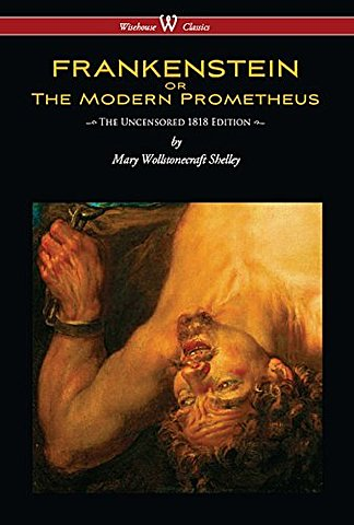 Modern Prometheus.