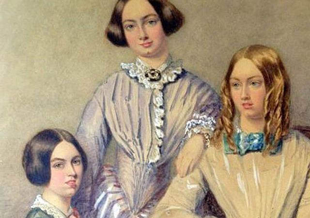 Branwell, Emily and Anne die