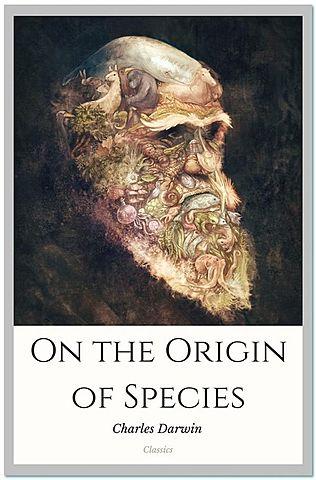 On the Origin of Species.