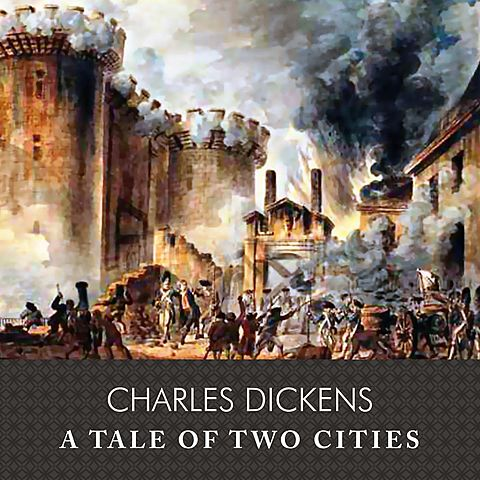 A Tale of Two Cities.