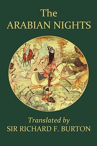 The Arabian Nights.