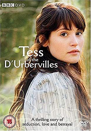 Tess of the Durbervilles.