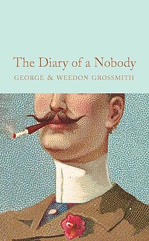 The Diary of a Nobody.