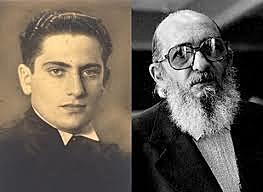 Paulo Freire jaiotza. (Gaurko Pedagogia Kritikoa)