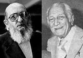 Paulo Freire heriotza. (Gaurko Pedagogia Kritikoa)