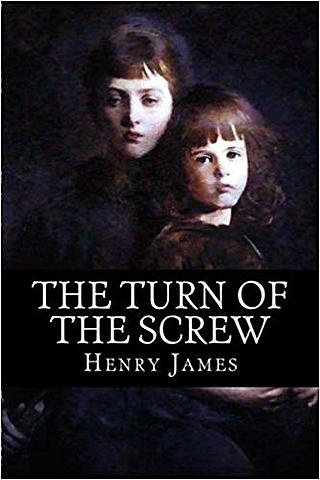 The Turn of the Screw.