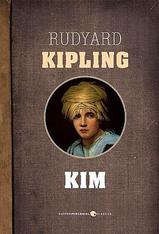 Novel Kim.