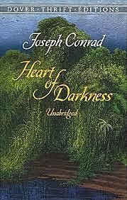 Heart of Darkness.