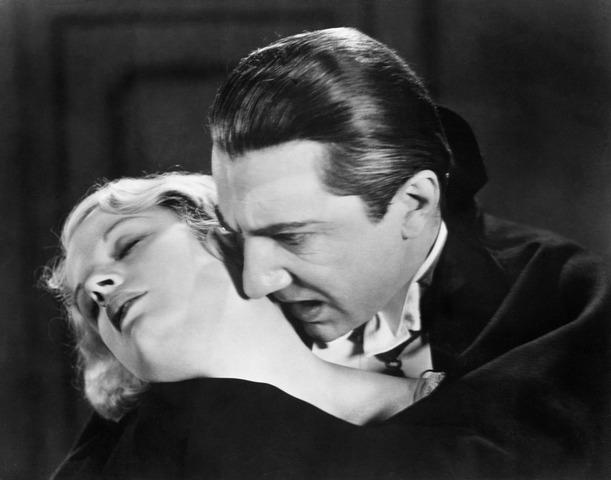 Dracula: The Classic