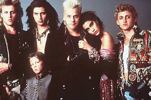The Lost Boys: Party All Night