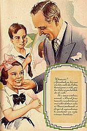 TERCEIRA REPÚBLICA (1937 - 1946) - GETÚLIO VARGAS - 1937 - 1945