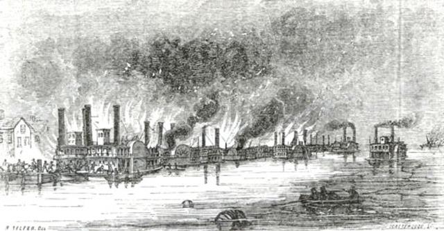 St. Louis Fire