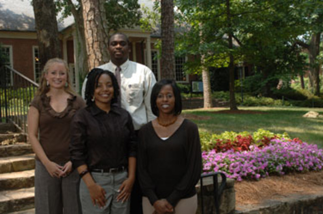 $1.5 million social innovation fund grant goes to National College Advising Corps