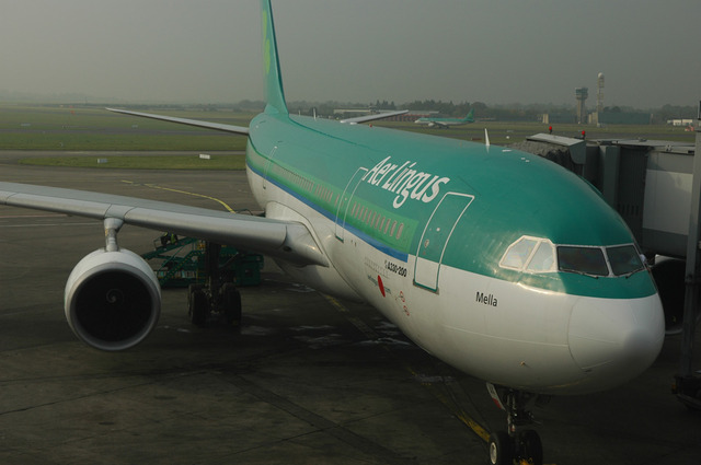 Aer Lingus flies first A330-300 ETOPS routes