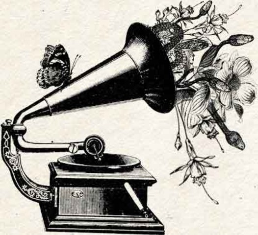 The Invention of The Phonograph
