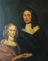 William Shakespeare marries Anne Hathaway