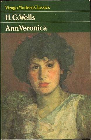 Ann Veronica.