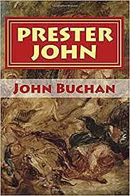 Prester John.