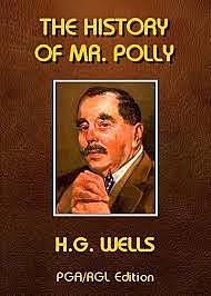 The History of Mr Polly.