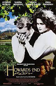 Howard's End.
