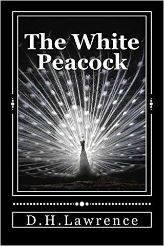 The White Peacock.