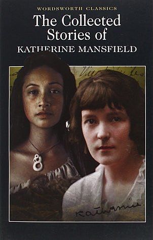 Katherine Mansfield's first collection of stories.