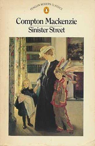 Sinister Street.