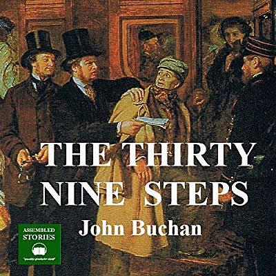 Thirty-Nine Steps.