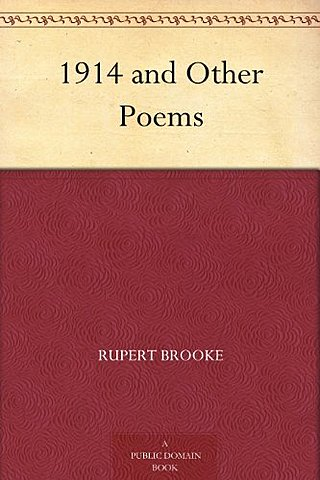 1914 and Other Poems.