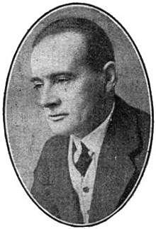 The author H.H. Munro ('Saki') is killed.