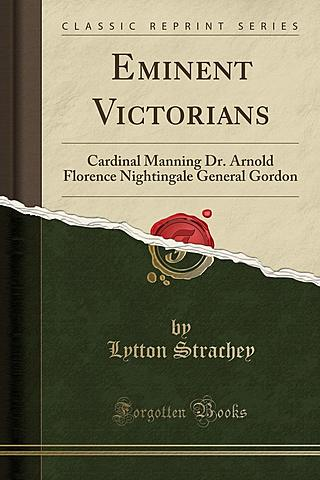 Eminent Victorians.