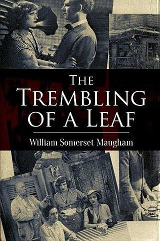 Trembling of a Leaf.