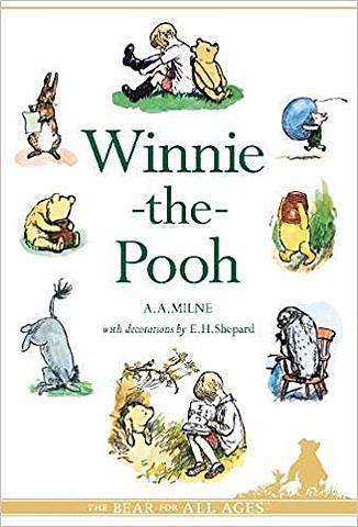 Milne's Winnie-the-Pooh.