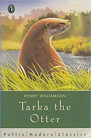 Tarka the Otter.