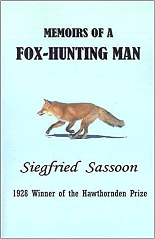 Memoirs of a Fox-Hunting Man.