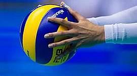 historia del volleyball timeline
