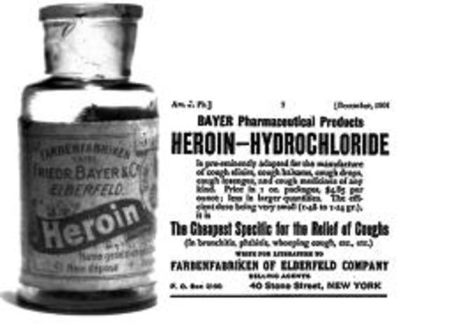 Herion is on the Market