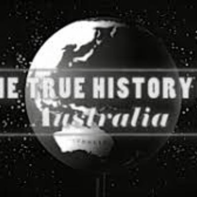 The True History of Australia timeline