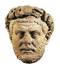 Dioclecià emperador