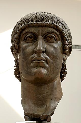 Dioclècia, emperador
