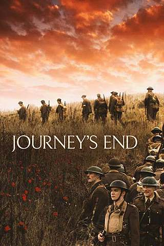 Journey's End.