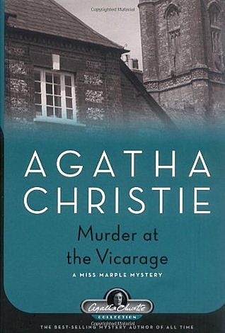 Murder at the Vicarage.